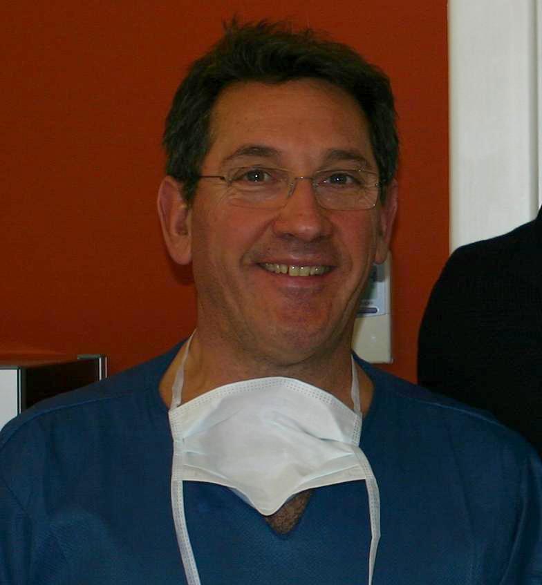 Dr Mikel Sánchez