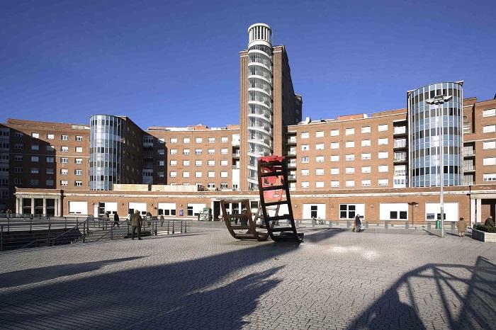 Hospital Universitario Cruces