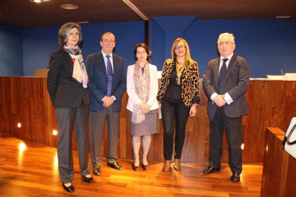 Inaugurada la segunda edición del máster de atención integral en cuidados paliativos