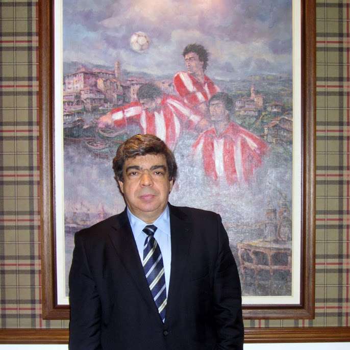 doctor Javier Aranceta