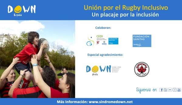 Día Internacional de las Personas con Discapacidad: rugby, derechos e inclusión