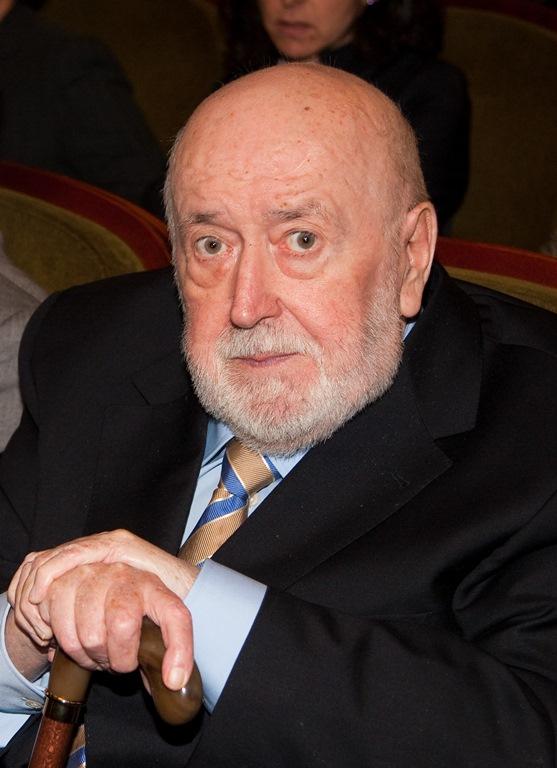 José Antonio Cearra Asua, en 2010