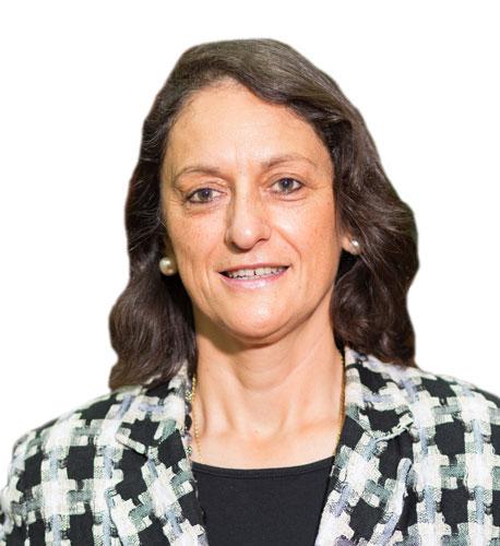 Profa. Dra. Elena Suárez González