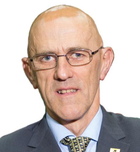 Prof. Dr. Juan Gondra del Río