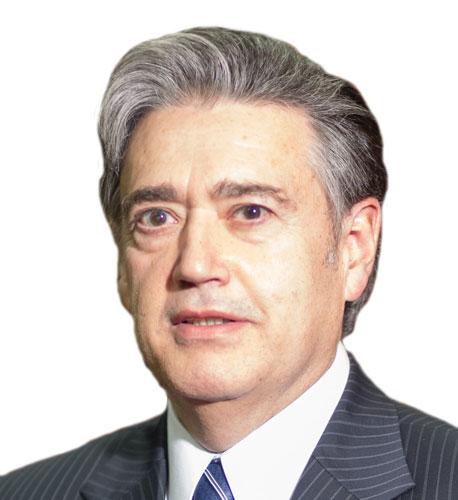 Dr. Julen Ocharan Corcuera