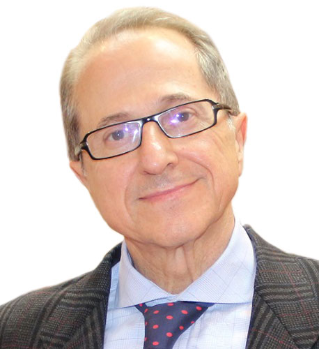 Prof. Dr. Ricardo Franco Vicario