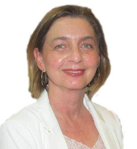 Dra. Elixabete Undabeitia Pérez de Mezquia