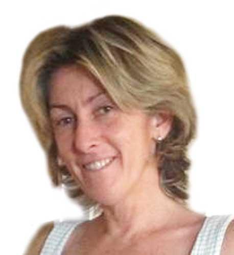 Eva Lomas