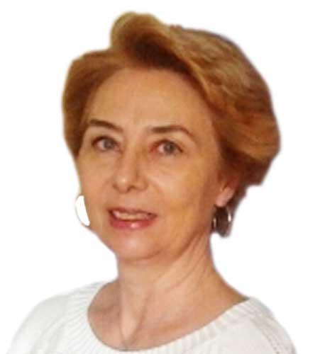 Lucila Madariaga Torres