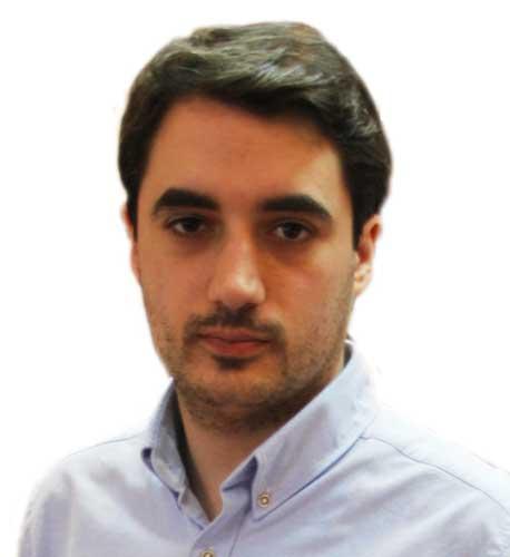 Dr. Adrián Hugo Llorente Aginagalde