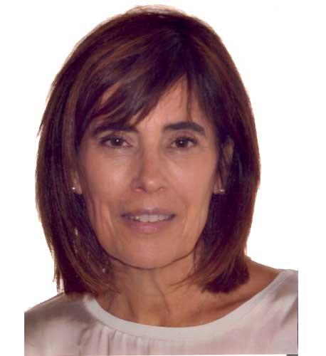 Patricia Martinez Olaizola