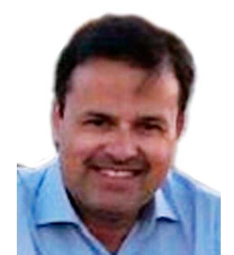 Alberto Martinez Ruiz