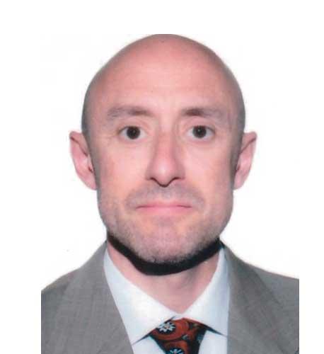 Prof. Dr. Miguel Ulibarrena Sainz