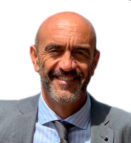 Dr. Mikel Sánchez Fernández