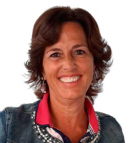 Maria Luisa Arteagoitia González